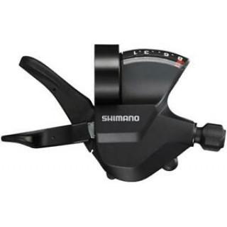 Shimano Altus SL-M315 dešinė pavarų perjungimo rankenėlė, 8 pavarų