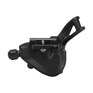 Shimano Deore M5100-IL kairė pavarų perjungimo rankenėlė, 2  pavarų