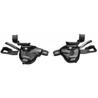 Shimano XT SL-M8000 pavarų perjungimo rankenėlės, 2/3x11 pavarų