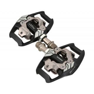 Shimano DXR PD-MX70 pedalai