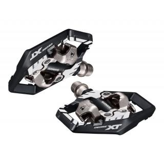 Shimano XT PD-M8120 pedalai