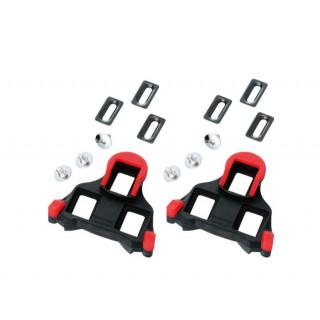 Shimano SPD-SL SM-SH10 pedalų plokštelės