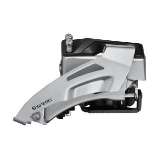 Shimano FD-M2020-TS priekinis pavarų perjungėjas, 2x9 Top Swing