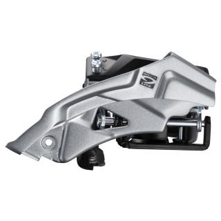 Shimano Altus FD-M2000 SGS Shadow DA galinis pavarų perjungėjas, 3x9 pavarų