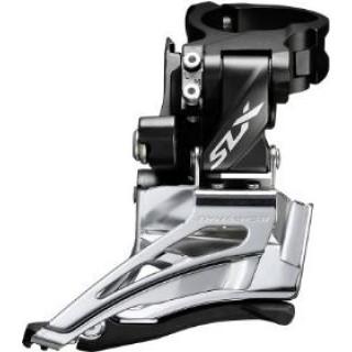 Shimano SLX FD-M7025-H priekinis pavarų perjungėjas, 2x11 Down Swing