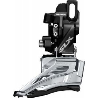Shimano SLX FD-M7025 priekinis pavarų perjungėjas, 2x11 Down Swing