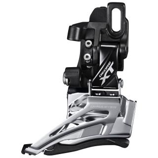 Shimano XT FD-M8025 priekinis pavarų perjungėjas, 2x11 Down Swing