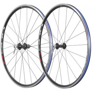 Shimano WH-R501 aliuminiai ratai