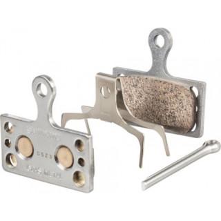 Shimano G04S Metal diskinių stabdžių kaladėlės