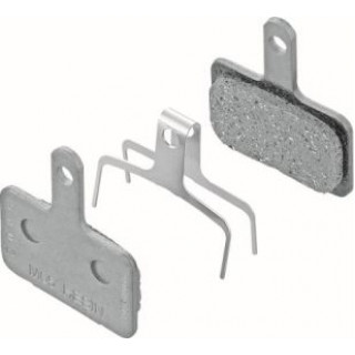 Shimano M05 Resin diskinių stabdžių kaladėlės