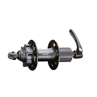 Shimano XT FH-M756 galinio rato stebulė, 135/32 skylių