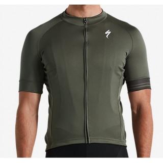 Specialized RBX Sport logo SS Military green marškinėliai