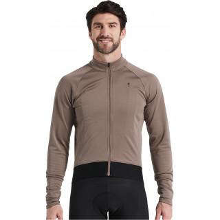 Specialized RBX Expert THERMAL™ vyriški dviratininko marškinėliai, Gunmetal