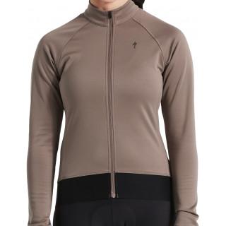 Specialized RBX Expert Thermal moteriški dviratininko marškinėliai, Gunmetal