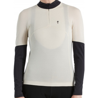 Specialized Prime-Series moteriški termo marškinėliai, White Mountains