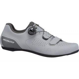 Specialized TORCH 2.0 plentiniai dviratininko bateliai, Cool Grey/Slate