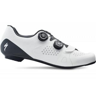 Specialized TORCH 3.0 plentiniai dviratininko bateliai, White