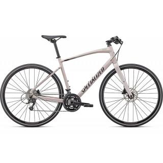 SPECIALIZED SIRRUS 3.0 fitness dviratis / Satin Clay