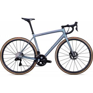 S-WORKS AETHOS - DURA ACE DI2 plento dviratis / Cool Grey