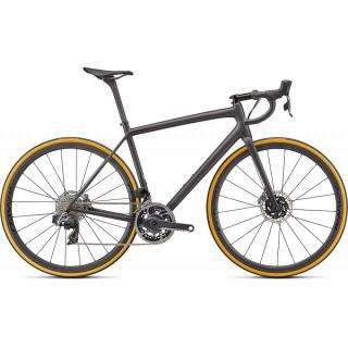 S-WORKS AETHOS - SRAM RED ETAP AXS plento dviratis / Carbon