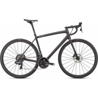 SPECIALIZED AETHOS PRO plento dviratis / Carbon