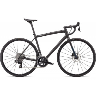 SPECIALIZED AETHOS COMP plento dviratis / Satin Carbon