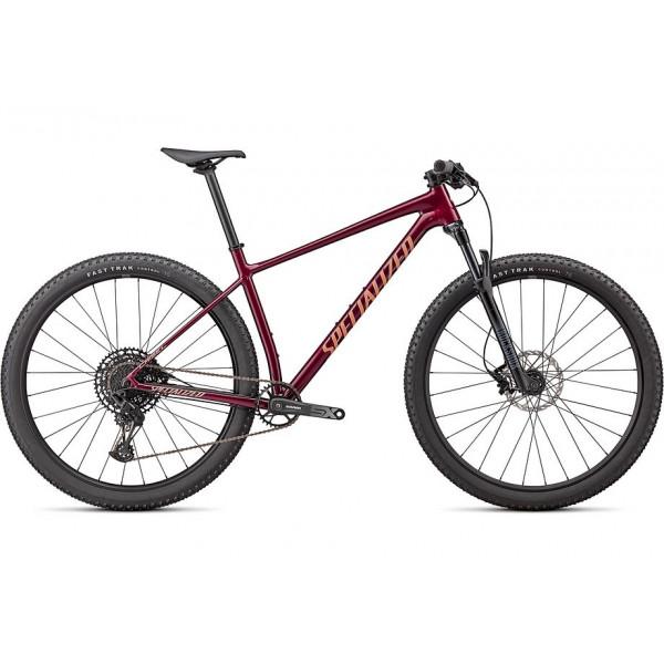 SPECIALIZED CHISEL kalnų dviratis / Gloss Maroon