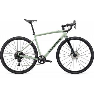 SPECIALIZED DIVERGE COMP E5 Gravel dviratis / Gloss Spruce