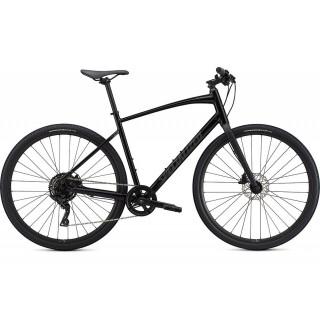 SPECIALIZED SIRRUS X 2.0 fitness dviratis / Gloss Black