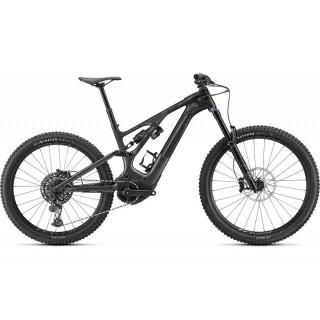 S-WORKS TURBO EXPERT elektrinis kalnų dviratis / Carbon