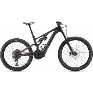 S-WORKS TURBO LEVO EXPERT elektrinis kalnų dviratis / Carbon