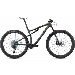 S-WORKS EPIC kalnų dviratis / Satin