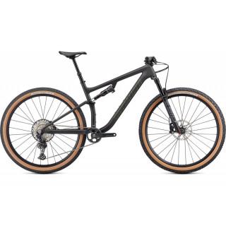 SPECIALIZED EPIC EVO COMP kalnų dviratis / Satin Carbon