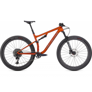 SPECIALIZED EPIC EVO EXPERT kalnų dviratis / Gloss Redwood