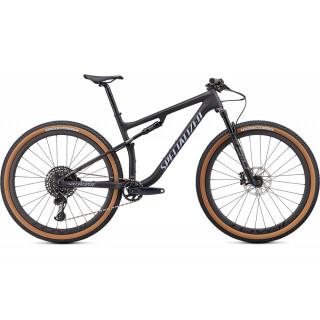 SPECIALIZED EPIC EXPERT kalnų dviratis / Satin Carbon
