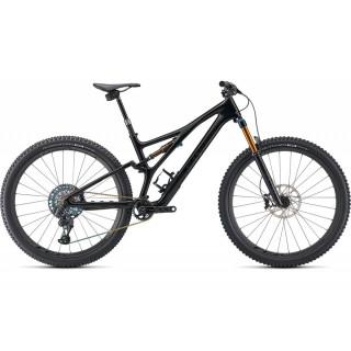 S-WORKS STUMPJUMPER kalnų dviratis / Gloss Black