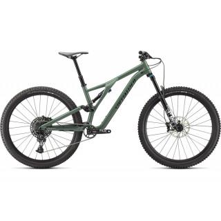 SPECIALIZED STUMPJUMPER COMP ALLOY kalnų dviratis / Gloss Sage Green
