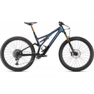 SPECIALIZED STUMPJUMPER PRO kalnų dviratis / Gloss Cast Blue Metallic