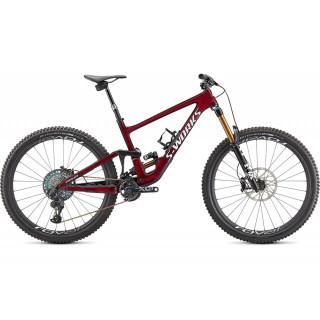 S-WORKS ENDURO kalnų dviratis / Gloss Red Tint