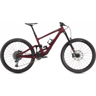 SPECIALIZED ENDURO EXPERT kalnų dviratis / Satin Maroon