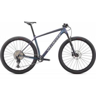 SPECIALIZED EPIC HARDTAIL COMP kalnų dviratis / Satin Carbon Chameleon
