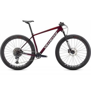 SPECIALIZED EPIC HARDTAIL EXPERT kalnų dviratis / Gloss Red Tint