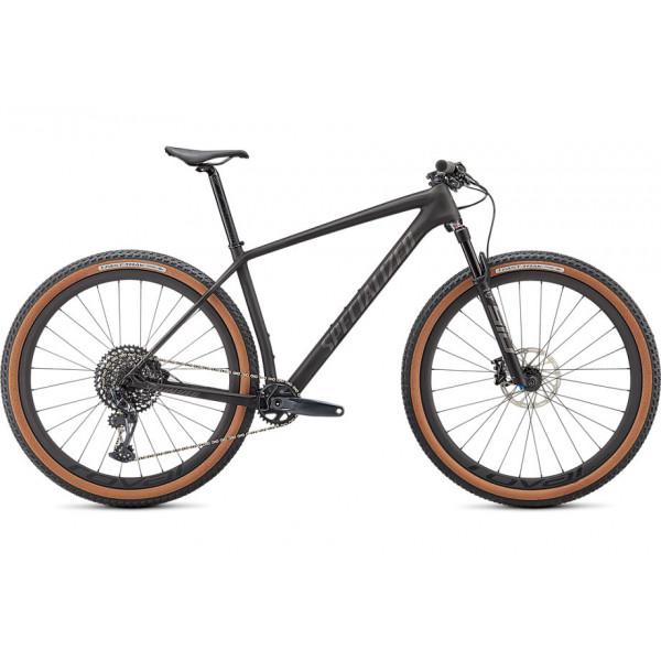 SPECIALIZED EPIC HARDTAIL EXPERT kalnų dviratis / Satin Carbon