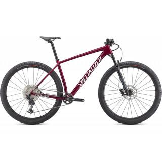 SPECIALIZED EPIC HARDTAIL kalnų dviratis / Gloss Rasberry