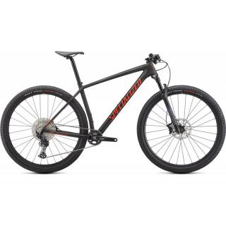 SPECIALIZED EPIC HARDTAIL kalnų dviratis / Satin Carbon