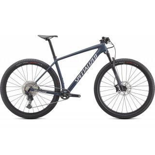 SPECIALIZED EPIC HARDTAIL kalnų dviratis / Satin Cast Blue Metallic