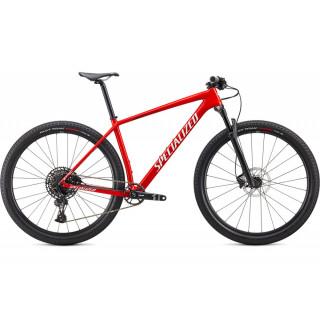 SPECIALIZED EPIC HARDTAIL kalnų dviratis / Red