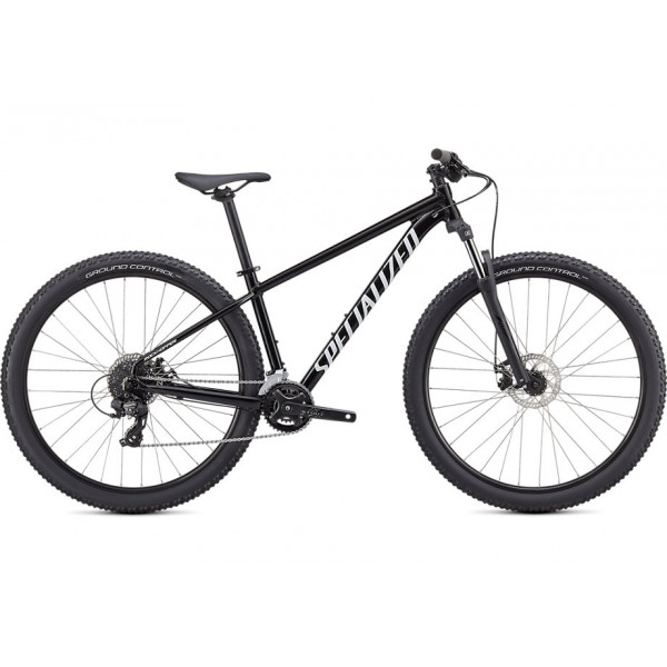 SPECIALIZED ROCKHOPPER 27.5 -kalnų dviratis / Black