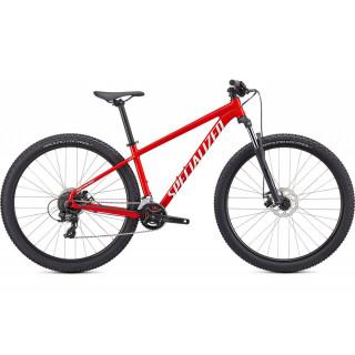 SPECIALIZED ROCKHOPPER 27.5 -kalnų dviratis / Red