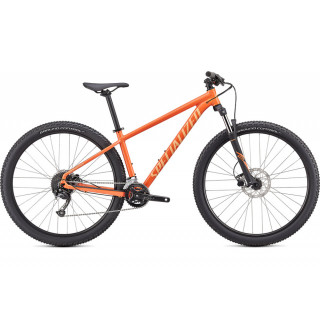 SPECIALIZED ROCKHOPPER SPORT 27.5 -kalnų dviratis / Orange